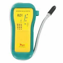 Model RLD1 Refrigerant Leak Detector