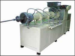 Fryums Double Extruder Machine