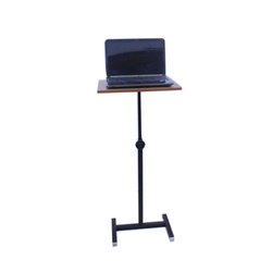 Single Column Stand Up Desk