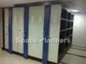 Mechanical Mobile Storage System