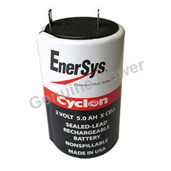 Cyclon D Lead Acid Batteries