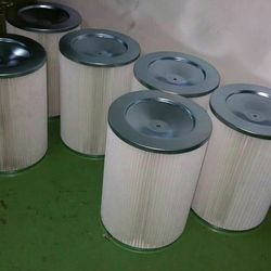 Mixer Hydraulic Filter