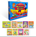 My Complete Kit of Nursery Books- A Set of 9 Books