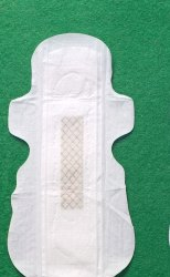 Sanitary Napkin Large With Wings