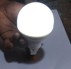 LED Bulb With Built-In in Battery Backup