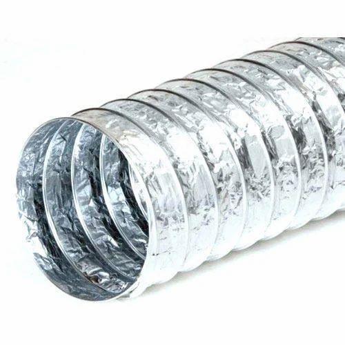 Aluminum Foil Duct Hose