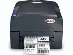 Godex G500 printer