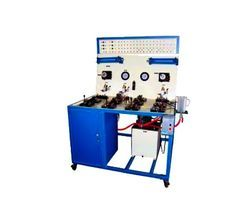 PLC Hydraulic Trainer Machine