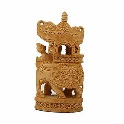 Wooden Huda Ambabari