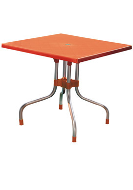 Folding Banquet Dining Table