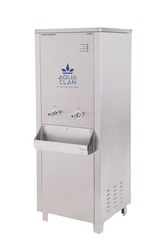 Industrial Stainless Steel Water Cooler UV