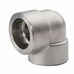 Stainless Steel Socket Weld Fitting 317L
