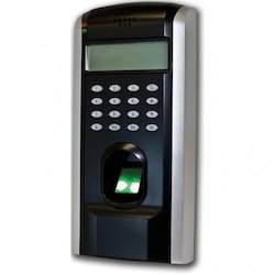 Biometric Reader