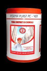 Super Plasticizers Concrete Admixture