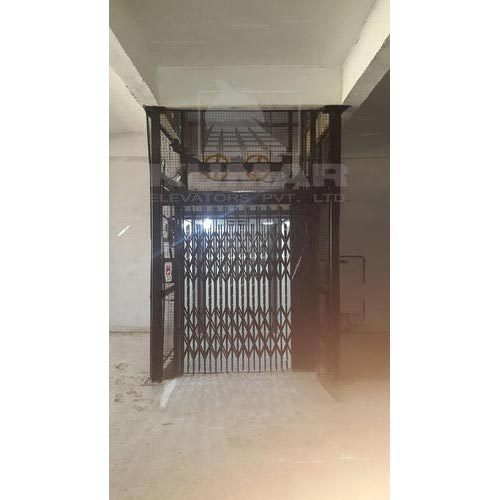Industrial Lift - Industrial Elevator Manufacturer from