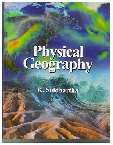 Bharat Ka Bhugol Book
