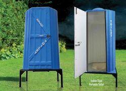 Diplast Mobile Toilet