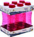 Fridge Bottle (6pcs Set)