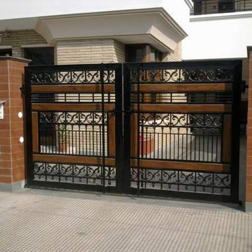 Home Designer Gate  Manufacturer From Pune
