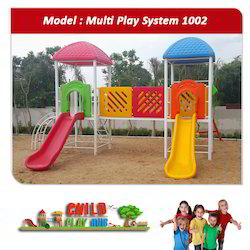Multi Play System 1002