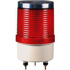 Solar Beacon Lights 100dia mm