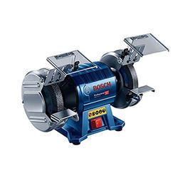 GBG 35-15 Double Wheeled Bench Grinder
