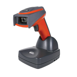 Cordless Barcode Scanner