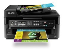 Epson L565 All In One Printer
