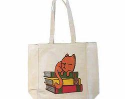 Digital Printed Cloth Bags