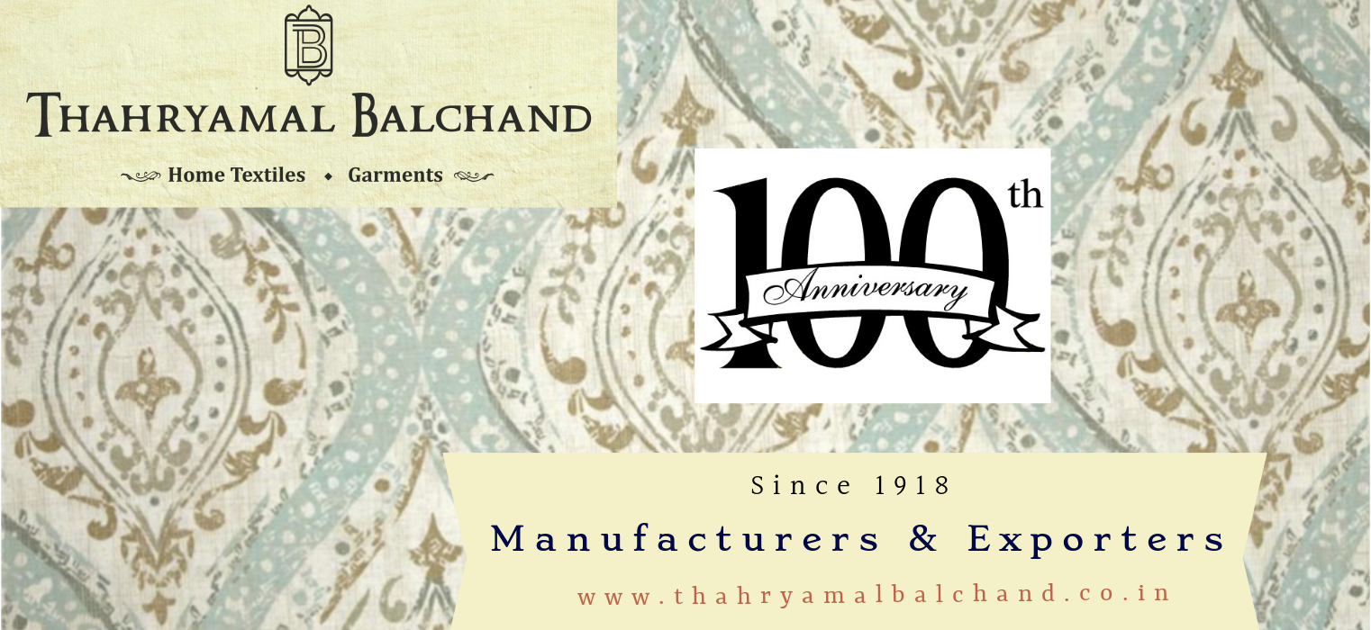 Thahryamal Balchand