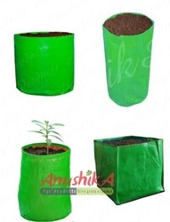 Terrace Gardening Grow Bag 9x9