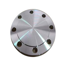 Duplex Steel Blind Flanges
