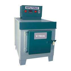 Sulphated Ash Content Tester (Electrical Muffle Furnace)