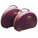 Hard Fiber Vanity Bag