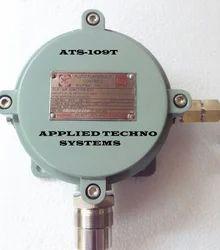 Ammonia Gas Sensor Transmitter without Display
