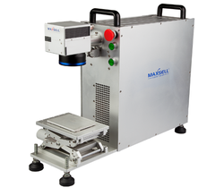 Laser Marking Machine For Surgical Instruments