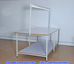 Garment Packing Table