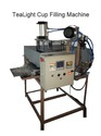 Cup Filling Tealight Machine