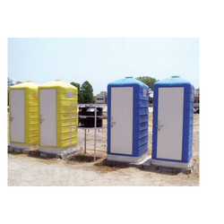 Mobile Toilets