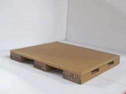 Paper Pallets