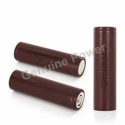 LG HG2 18650 3000mAh Li Ion Battery