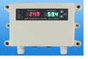 Remote Temperature Monitoring and Control