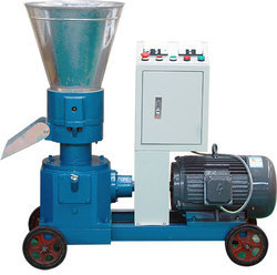 Electric Biomass Pellets Making Machine
