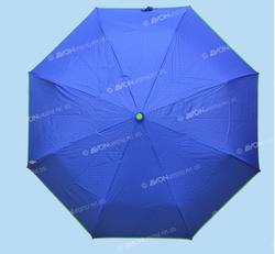 White Dot Fashion Umbrella