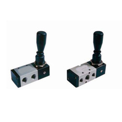 Manual Pneumatic Valves