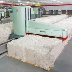 Cotton Textile Industry In India, Size/Length: 29mm, For Spinning