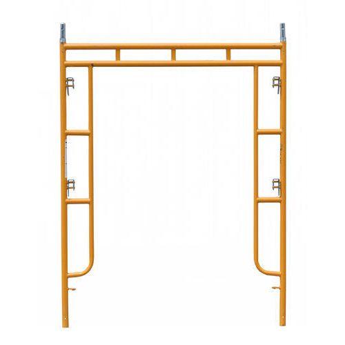 Mild Steel Frame - Walk Through Frame Manufacturer from Ghaziabad