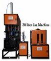20 Liter Jar Blowing Machines