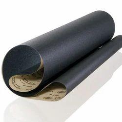 Wide Abrasive Belt