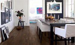 Pergo Coffee Oak Engineered Wood Flooring
